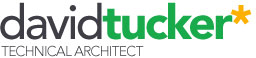 David Tucker Logo